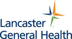 lancaster general logo